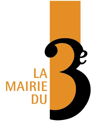Logo Mairie du 3e